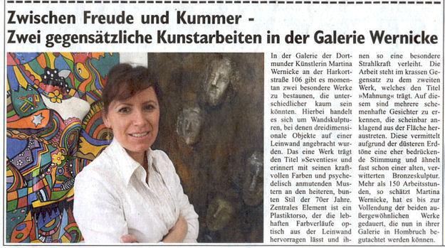 2012.5 Heiterkeit Trübsinn SZ