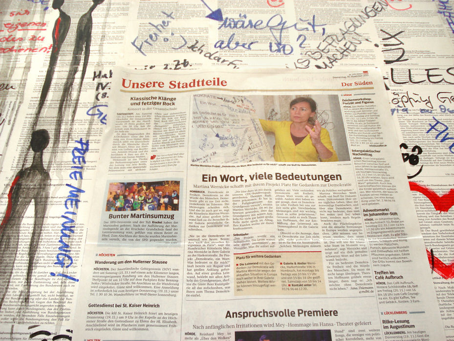 2015.8 Demokratie WestfRundschau