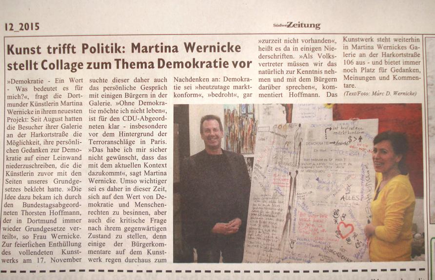 2015.9 Demokratie SZ